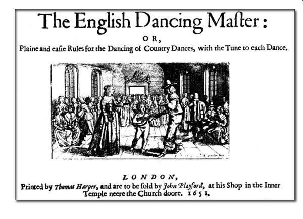 dancingmaster